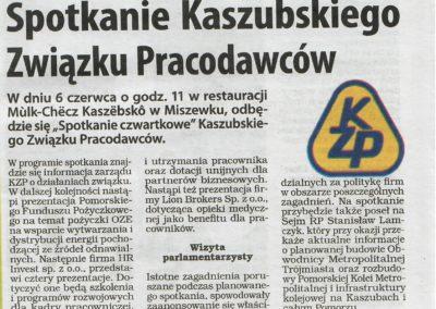HR Invest gościem spotkania KZP!